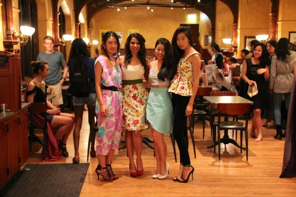 sewing classes in chicago: tchad: zoe zhang: crepe georgette