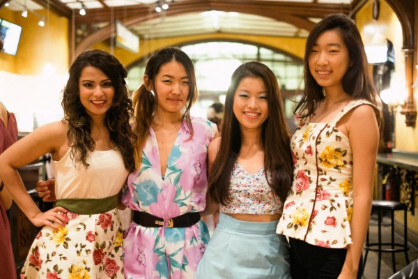 sewing classes in chicago: tchad: zoe zhang