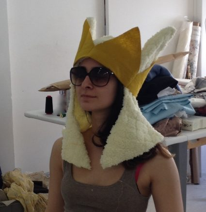 Sewing classes in chicago: tchad: where the wild things are: maddie: cosplay
