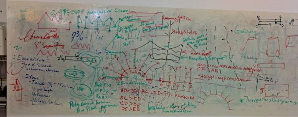 whiteboard craziness