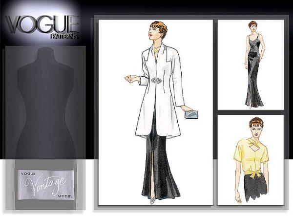 Vogue 2859