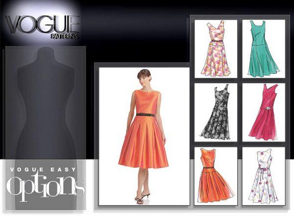 Vogue #8020