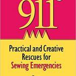 Sewing 911 by Barbara Deckert