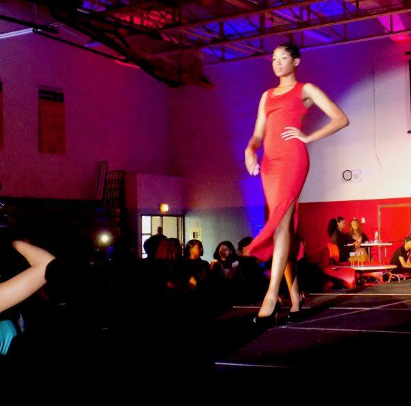 Jiorg Dail S Fashion Show Tchad