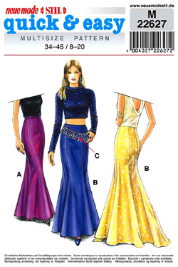 Neue Mode 22627