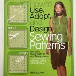 Sewing classes Chicago: Tchad: Workroom: Sewing Studio: Library: Lee Hollahan: Cover